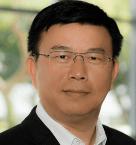 高通公司技术副总裁李維興照片