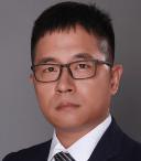 深思创芯  CEO俞德军照片