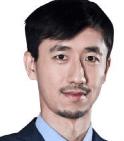 灵隆科技  CEO魏强照片