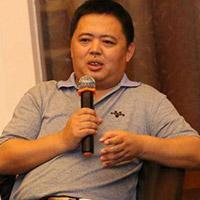 广州敦朴投资管理有限公司 董事长蒋昌颖照片