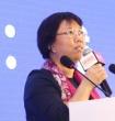 北汽安鹏融资租赁(深圳)有限公司副总裁戴颖照片
