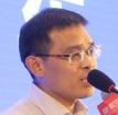 花生好车副总裁冯春霆照片