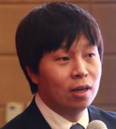 锐仕方达(北京)人力资源顾问有限公司业务总监孙弘毅照片