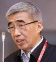 中国房地产业协会副会长兼秘书长冯俊照片
