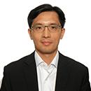 Backstop Solutions Group亚洲机构销售总监 Steve Au照片