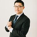 阿法金融CEO,创始合伙人任凯照片