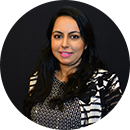 Apex Fund Services亚太业务发展董事总经理 Ashmita Chhabra照片