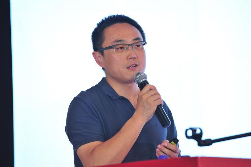 联动优势电子商务有限公司行业应用中心总经理霍伟