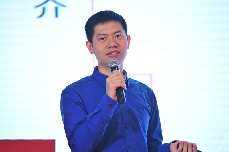 北京顶象技术有限公司高级安全专家朱烨