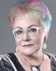斯洛伐克美容化妆品皮肤病学会创始人、会长Hana Zelenkova照片
