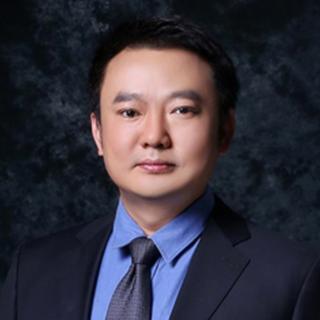 币世界 创始人 & CEO谭晨辉照片
