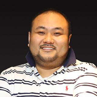 合摩科技 创始人 & CEO赵杨晛照片