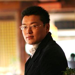 溯源链 创始人 & CEO王鹏飞照片
