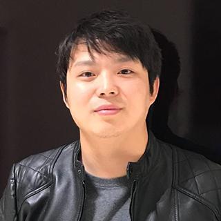 AAAChain 创始人 & CEO刘松照片