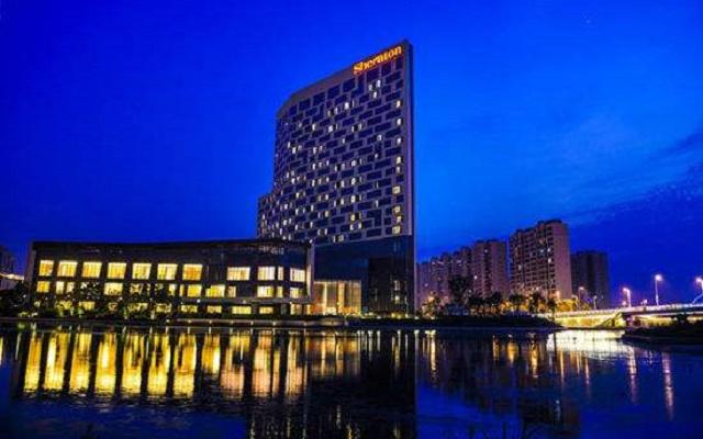 上海(嘉定区)喜来登大酒店