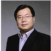 深圳彼爱钻石有限公司战略副总裁宋建民照片
