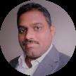 Tata Elxsi 首席架构师Karthikeyan Padmanaban照片