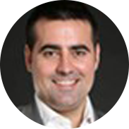 GRC Solutions General Manager APAC  Sam Gibbins照片