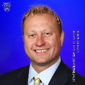 MAYO CLINIC 全球业务发展部高级总监SHAYN CARLSON照片