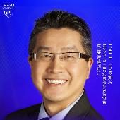 MAYO CLINIC投资部/ 惠每医疗集团高级投资官/CEO罗如澍