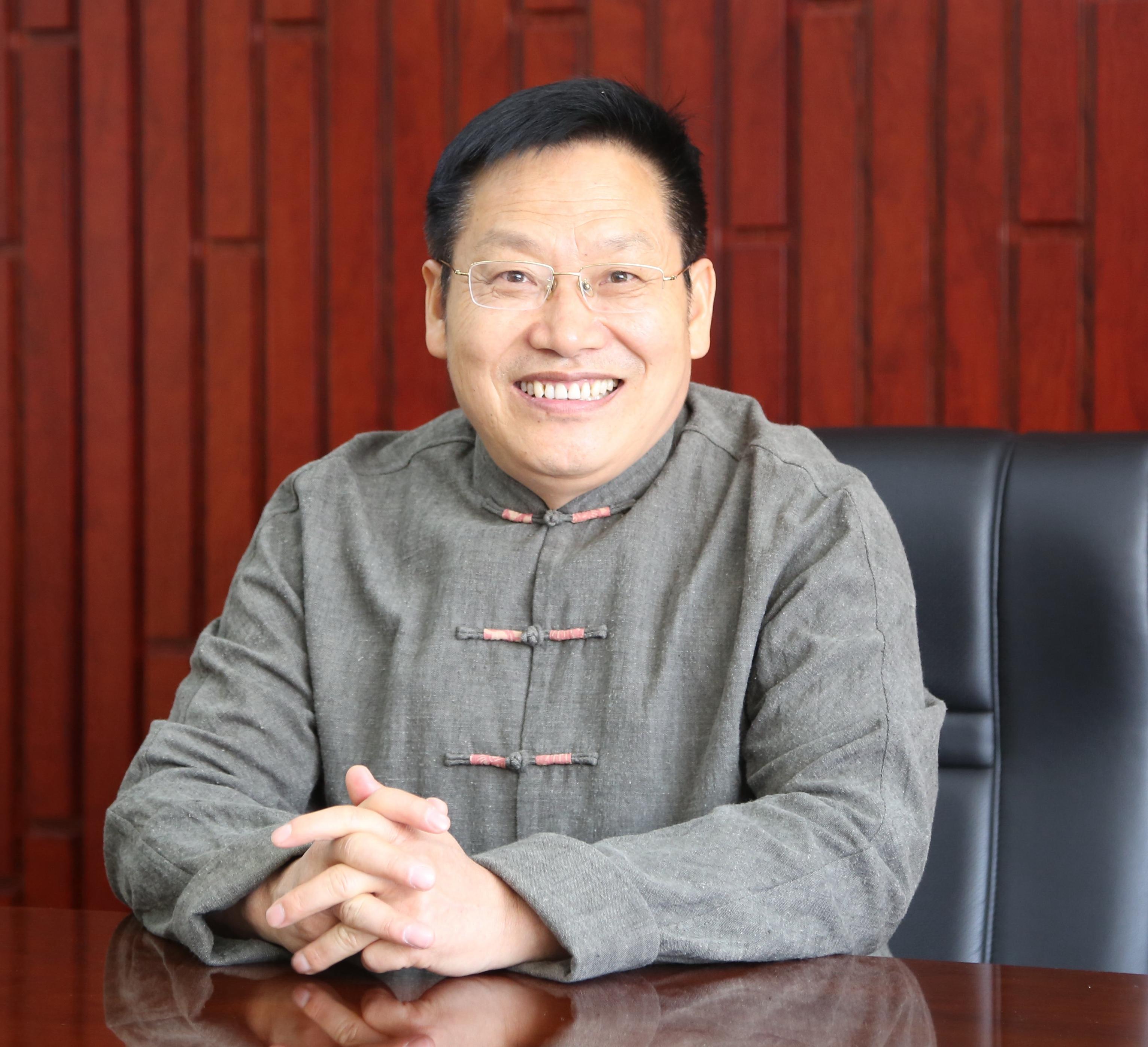 中国教育家协会理事高述群