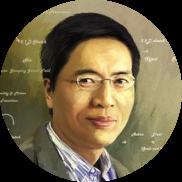 UCLA計算機系教授朱松純照片