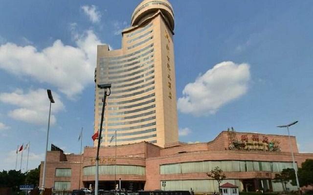 江苏扬州新世纪大酒店