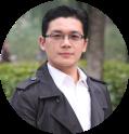顺势智能英语教育 创始人兼董事长杨玉德照片