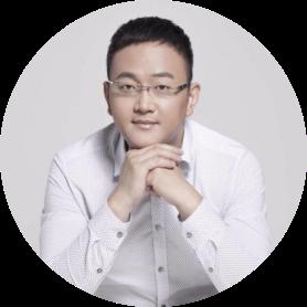 汽车人电子商务有限公司 创始人兼CEO樊新科照片