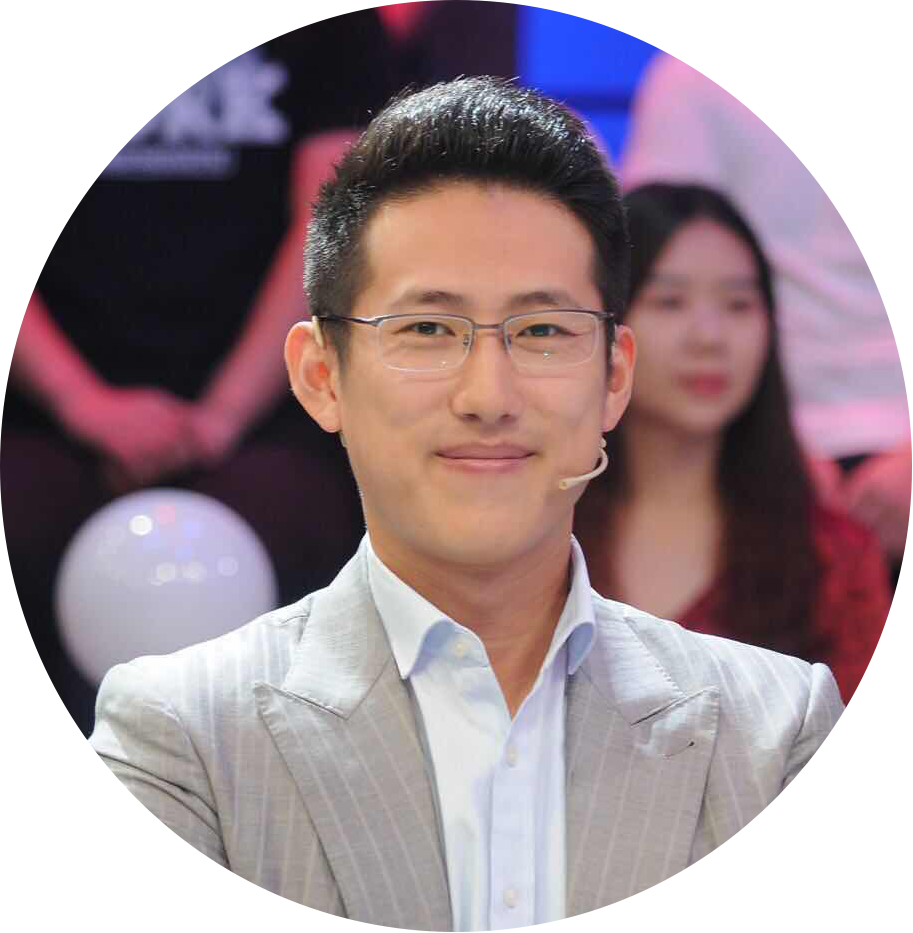 汉理资本、A轮学堂董事、执行院长曹旭波
