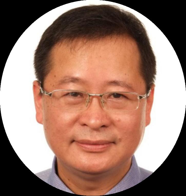 新加坡芯域通信有限公司 CEO蔡振