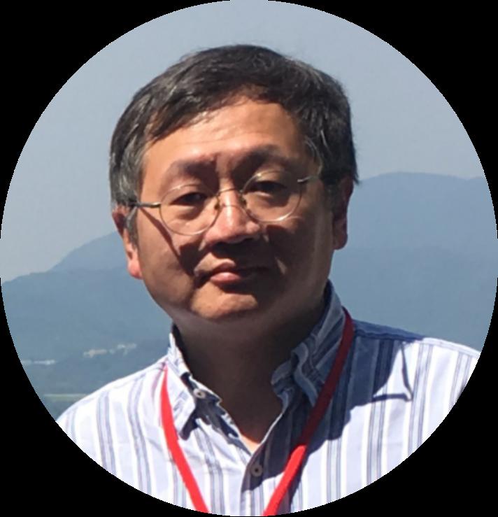 武汉大学信息学部学术委员会 副主任委员胡瑞敏