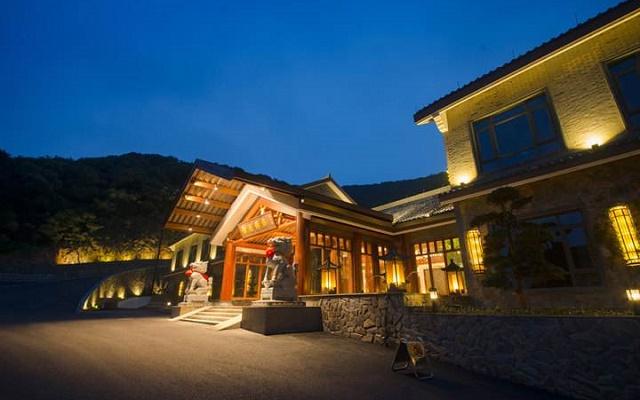 杭州湘湖驿站大酒店