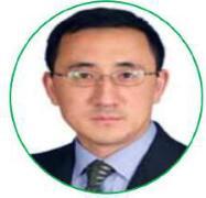 中信保誠人壽首席投資官徐凡照片