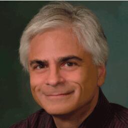 哥伦比亚大学计算机科学教授Steve Feiner照片