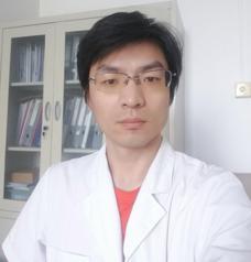 北京大学首钢医院信息中心副主任张文翔