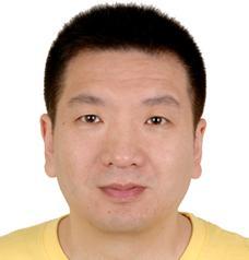 北京市回民医院  信息科主任丁强照片