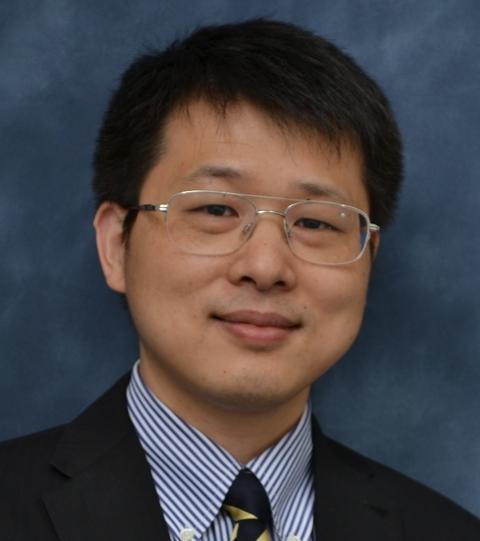 宁波诺丁汉大学李达三健康经济学首席教授陈茁