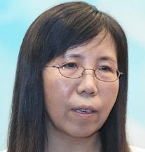 广安门医院信息中心主任张红