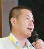 深圳易能新能源技术有限公司副总经理研究院院长董鸿儒照片