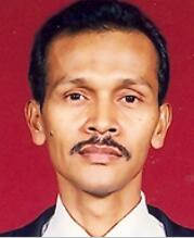 Ministry of Energy and Mineral Resources of RepublHead of Sub Directorate for Oil and Gas ExploitatiMuhammad ABDUH