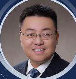眼控科技董事、副总经理黄宇照片