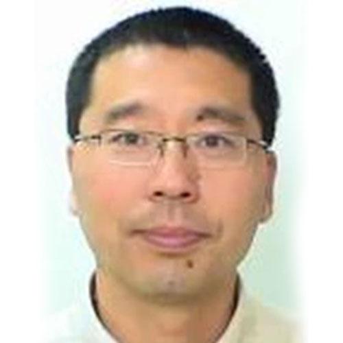 世界银行高级安全专家ZhiJun Zhang