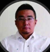 FusionStack华云网际首席技术官 王劲凯照片