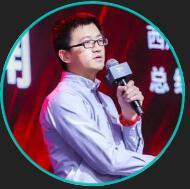 西瓜视频总经理张楠
