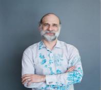 美国知名安全技术专家、密码学家、十大科技作家BruceSchneier