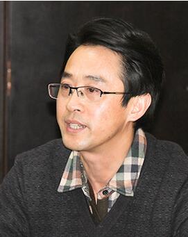 公安部四川消防研究所副所长卢国建照片