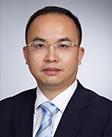 华润创业基金副总裁唐小林照片