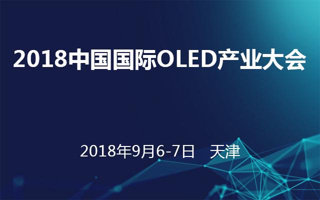 2018中国国际OLED产业大会