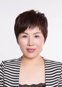 浙江大学医学院附属第二医院总会计师金玲照片
